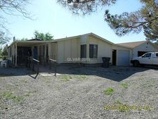 5391 Money St, Pahrump, NV 89048