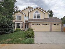 808 Courtenay Cir, Fort Collins, CO 80525