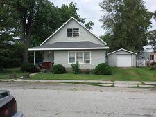 120 E Harrison St, Brook, IN 47922