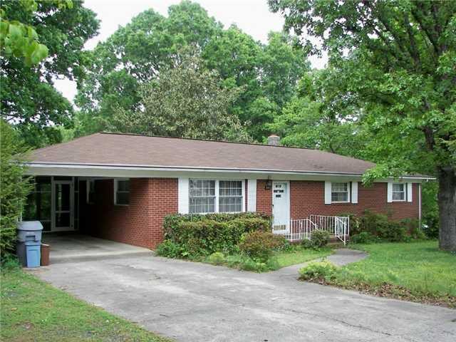 Nursing Homes In Asheboro North Carolina