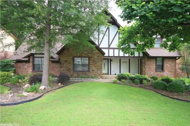 4513 austin dr north little rock ar 72116 home for sale and real estate listing