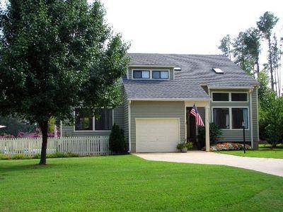 123 Pinecrest Ct, Littleton, NC