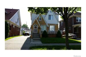 4921 Maple St, Dearborn, MI 48126