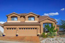 60985 E Eagle Mountain Dr, Tucson, AZ 85739