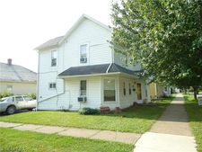 616 Miller St, Caldwell, OH 43724