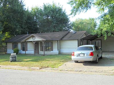 500 Braly St, Lincoln, AR