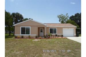 8601 San Pablo Ave, North Port, FL 34287