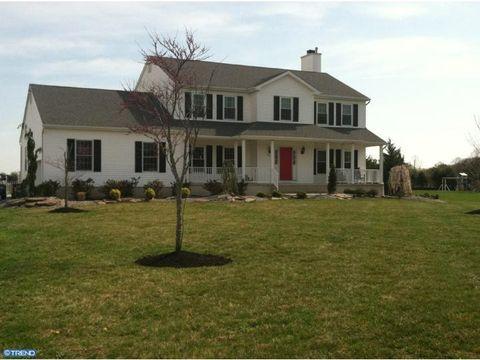 259 Sykesville Rd, Chesterfield Township, NJ 08515