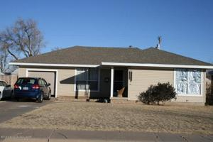 4305 S Ong St, Amarillo, TX 79110