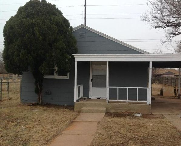 Home for Rent 3213 Erskine St Lubbock TX 79416
