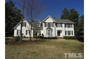 1109 Lake Valley Dr, Wake Forest, NC 27587