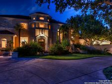 6 Oxford Hall, San Antonio, TX 78209