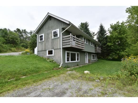34 Log Cabin Ln Johnson Vt 05656 Home For Sale And