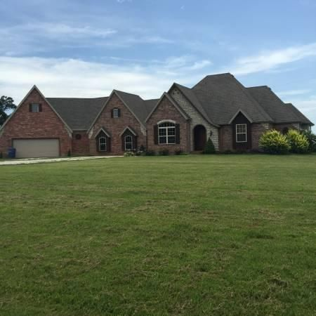 New Homes For Sale In Rogersville Mo