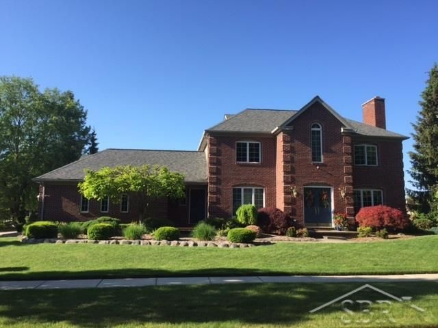 729 wren rd frankenmuth mi 48734 home for sale and