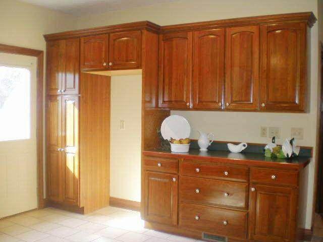 Kitchen Cabinets Findlay Ohio