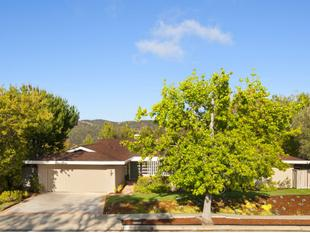 2478 Westridge Road, Brentwood, CA.