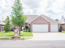 4012 Morningstar Dr, Yukon, OK 73099