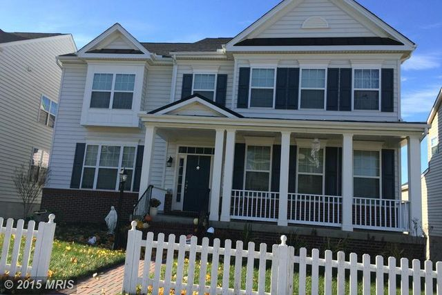 23036 spicebush dr clarksburg md 20871 home for sale and real estate listing
