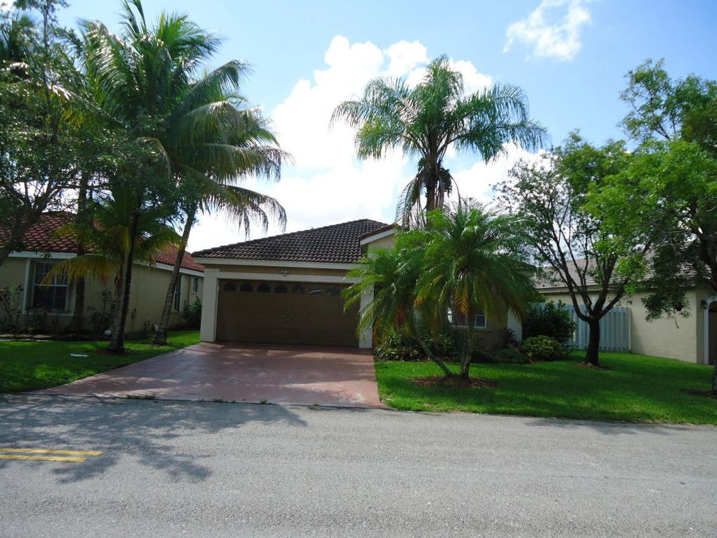Home For Sale Pembroke Pines Florida