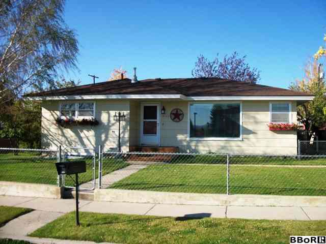 3107 Yale Ave, Butte, MT