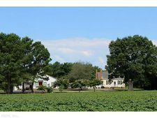 13264 Tucker Swamp Rd, Southampton County, VA 23898