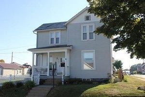 429 S Maple Hts, New Lexington, OH 43764