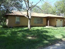 303 N Wood St, Cleburne, TX 76033