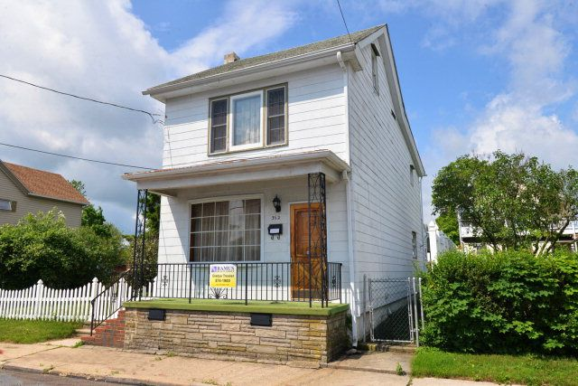 312 n nice st frackville pa 17931 home for sale and