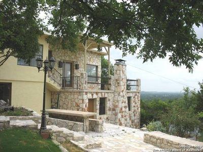 1308 Panorama Dr, Kerrville, TX
