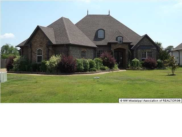 4845 waterstone dr olive branch ms 38654 - 5 bedroom homes for sale in olive branch ms ...