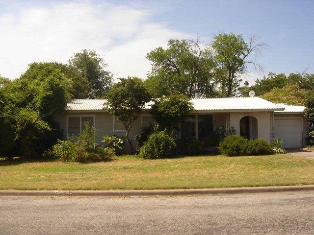 2467 Smu Ave, San Angelo, TX 76904 - realtor com®