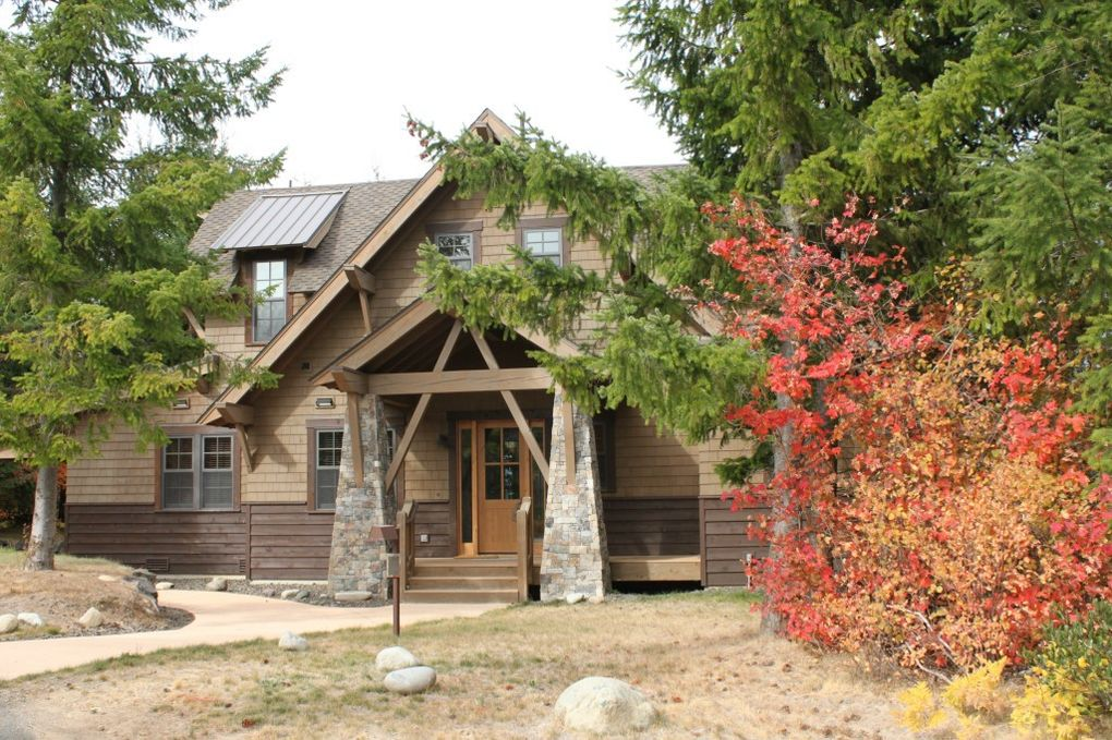 621 cabin trail dr cle elum wa 98922 for Cle elum lake cabins
