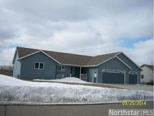1317 20Th St E, Glencoe, MN 55336