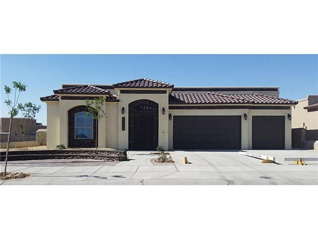 14608 long shadow ave el paso tx 79938 for New homes in el paso tx