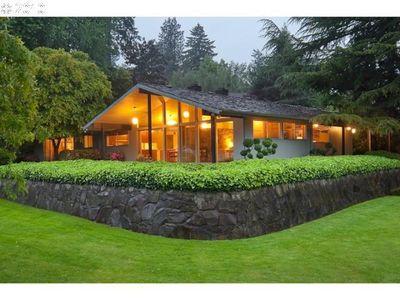 11706 Sw Riverwood Rd, Portland, OR