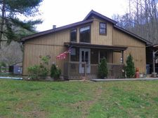 50 Left Fork Moore Br, Beaver, KY 41604