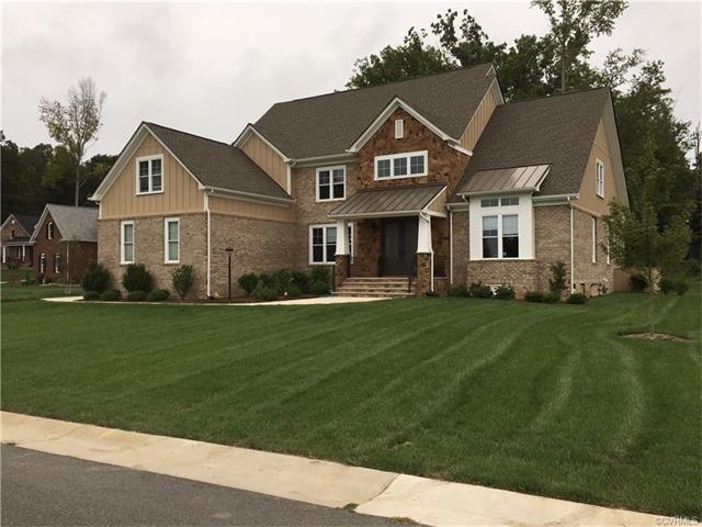 11519 Sinker Creek Dr Chester Va 23836 Home For Sale