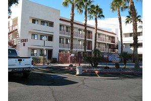 1361 E University Ave Apt 107, Las Vegas, NV 89119