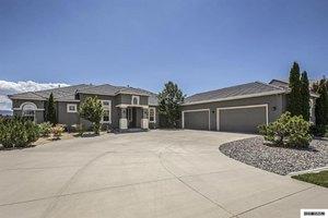 6744 Marble Canyon Rd, Reno, NV 89511