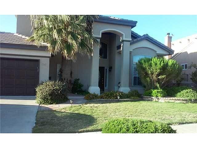 6549 Isla Del Rey Dr El Paso Tx 79912 Home For Sale