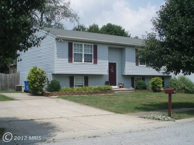 428 Taney Dr, Taneytown, MD 21787