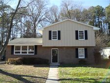 3617 Brentwood Rd, Raleigh, NC 27604