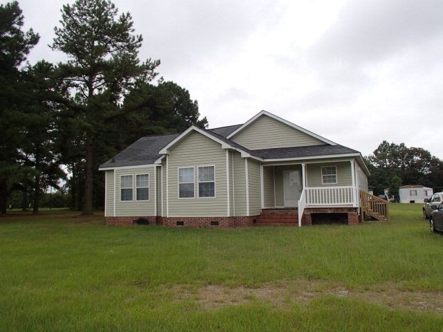 109 hines dr goldsboro nc 27534 home for sale and real for Modern homes goldsboro nc