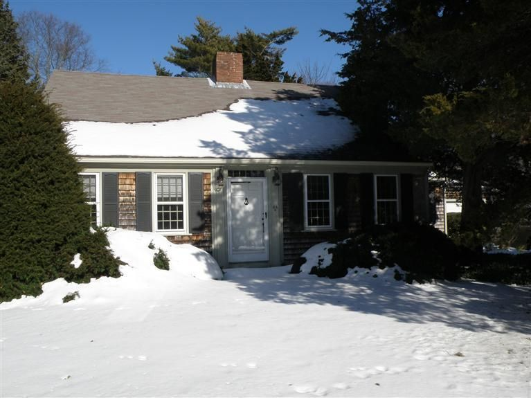 Falmouth Ma Homes For Sale By Owner
