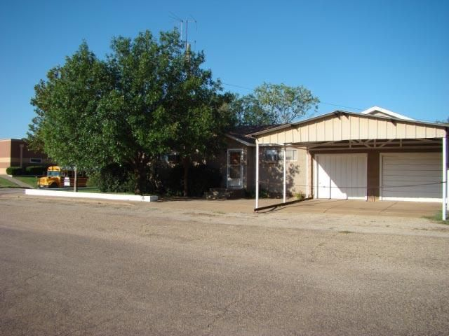 Homes For Sale In Roby Tx