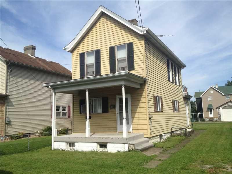 622 Howard St Brownsville Pa 15417 Realtorcom