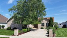 7419 Harvest Dr, Schererville, IN 46375