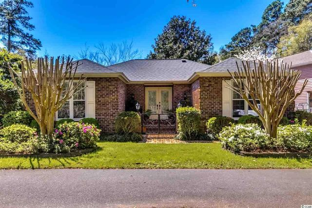 701 Mallard Pond Rd Murrells Inlet Sc 29576 Home For Sale And Real Estate Listing