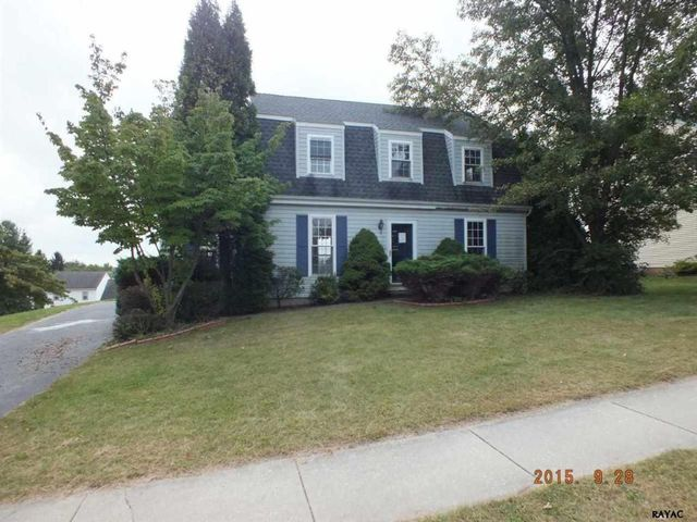 2732 olde field dr york pa 17408 home for sale and real estate listing